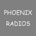Phoenix Radio Stations icon