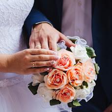 Wedding photographer Anastasiya Balkonskaya (Balkosha). Photo of 06.09.2015