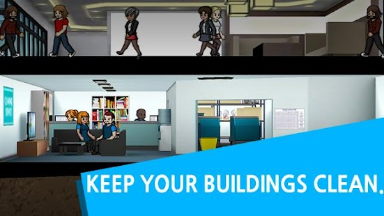Building Time - náhled
