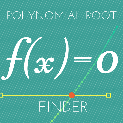 Polynomial Root Finder - Apps on Google Play