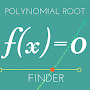 Polynomial Root Finder APK icon