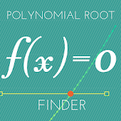 Polynomial Root Finder