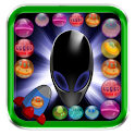 Alien Bubble icon