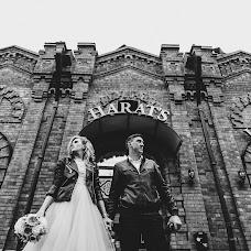 Wedding photographer Vyacheslav Kolmakov (Slawig). Photo of 27.11.2017