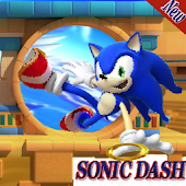 Guide For Sonic Dash New