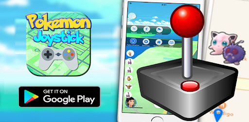 GPS Joystick Go POKE PRANK app (apk) free download for Android/PC/Windows screenshot