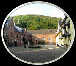 Photo: Historischer Innenhof