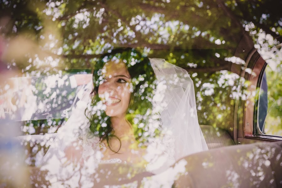 Fotografo di matrimoni Tiziana Nanni (tizianananni). Foto del 18.03.2019