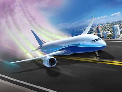 Plane Driving 3D  screenshots 6