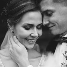 Wedding photographer Sergey Galushka (sgfoto). Photo of 10.11.2017