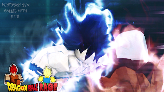 Guide For Dragon Ball Rage Roblox - náhled