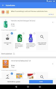 Google Express v5.4