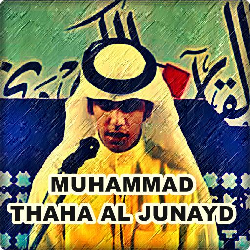 Murottal Muhammad Thaha Al Junayd - Juz Amma MP3 - Google Play-ko