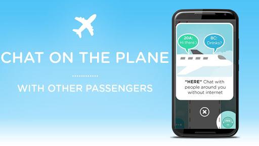 Flightchat Inflight messaging