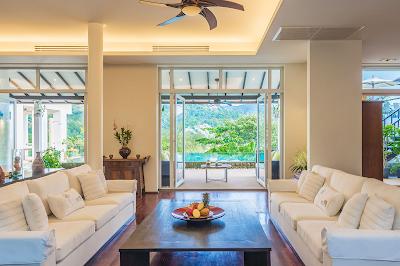 Relaxing Villa Near Kata Beach in phuket