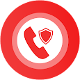 Call Blocker - Block Unwanted Phonecalls & Numbers icon