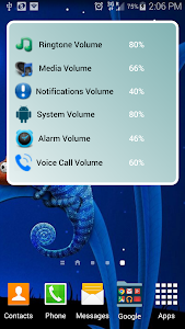 All Type Volume Control screenshot 2