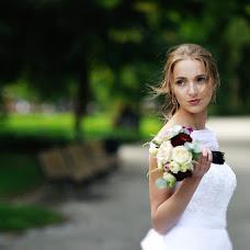 Wedding photographer Dainius Cepla (fotojums). Photo of 04.11.2016
