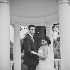 Wedding photographer Ekaterina Marinina (marinina). Photo of 24.07.2013
