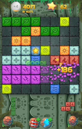 BlockWild - Classic Block Puzzle Game for Brain  screenshots 13