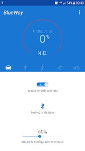 BlueWay Smart Bluetooth 3.3.4.0 (Paid)