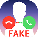 Fake Call Screen PRO