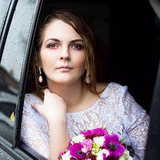 Wedding photographer Sergey Puzhalov (puzhaloff). Photo of 02.04.2016
