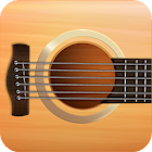 Acoustic Guitar Simulator App icon