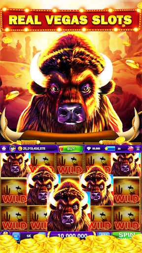 Triple Win Slots - Pop Vegas Casino Slots screenshot 12