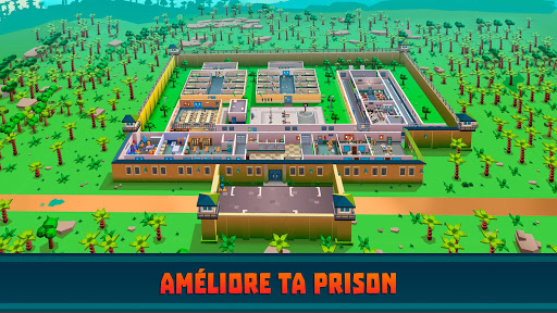 Code Triche Prison Empire Tycoon - Idle Game mod apk screenshots 4