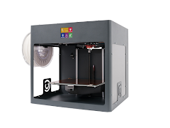 Craftbot Plus Pro Fully Assembled 3D Printer