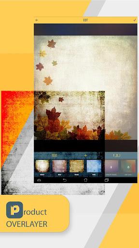 Poster Maker & Poster Designer 2.4.5 screenshots 2