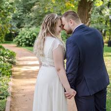 Wedding photographer Ekaterina Semenova (esemenova). Photo of 23.10.2018