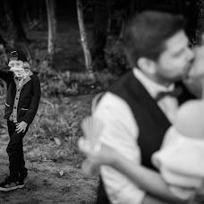 Wedding photographer Anzhela Lem (SunnyAngel). Photo of 03.06.2018