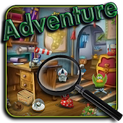 Adventure. Hidden objects