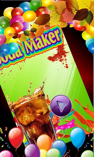 Soda Maker - Kids Game