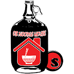 Logo of OB Noodle House  Cinnamon Pumpkin Sour