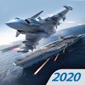 Modern Warplanes: Sky fighters PvP Jet Warfare icon