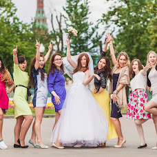 Wedding photographer Ekaterina Kuranova (blackcat). Photo of 19.08.2015