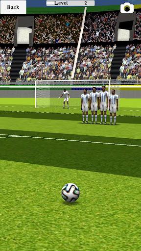 2 Player Free Kick 4.88 screenshots 8