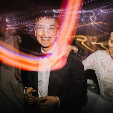 Wedding photographer Vasiliy Lopatin (Miroslove). Photo of 04.04.2018