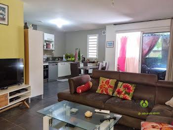 appartement à Saint leu (974)