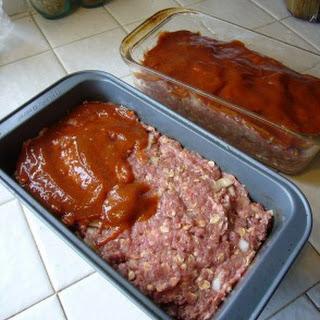 Paula Deens Meatloaf