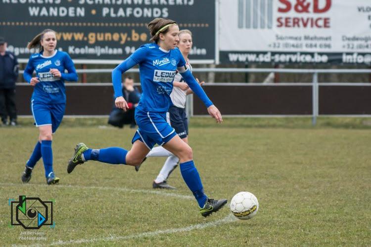 """Genk Ladies starten met ambities in play-offs: """"Proberen de eindzege te halen"""""""