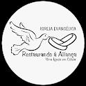 Ig. Ev. Restaurando à Aliança