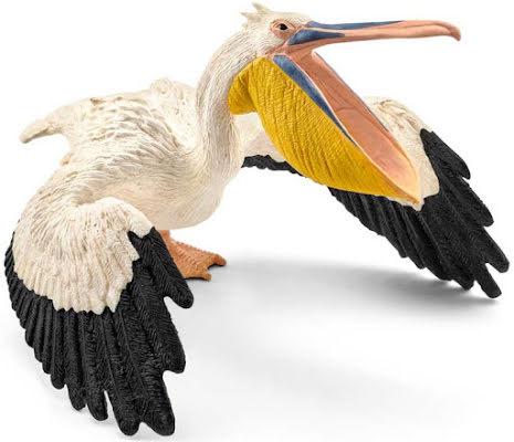 Schleich - Pelikan