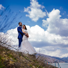 Wedding photographer Bogdan Dumitru (BGMedia). Photo of 04.05.2018