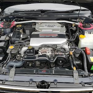 """レガシィツーリングワゴン BF5 GTのカスタム事例画像 うえぽん""""さんの2019年07月21日18:24の投稿"""