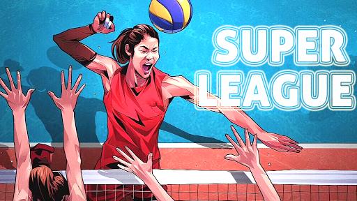 Volleyball Super League 1.1 Screenshots 1