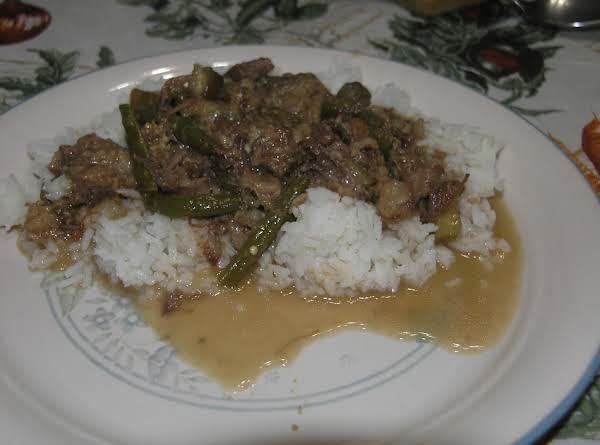 Kare-kare Recipe